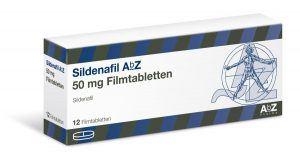 Sildenafil Abz Review